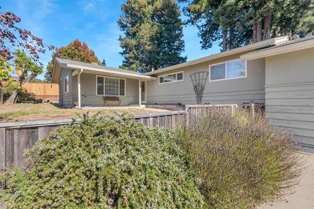 Residential Income for Sale at 406 Pine Street Capitola, California 95010 United States
