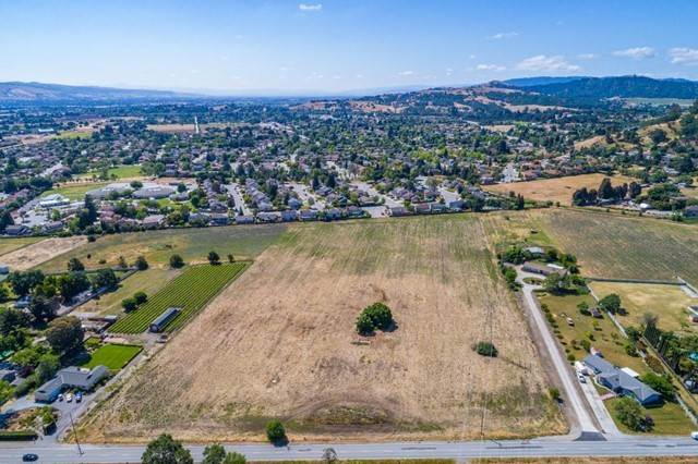 Land for Sale at 600 Edmundson Avenue Morgan Hill, California 95037 United States