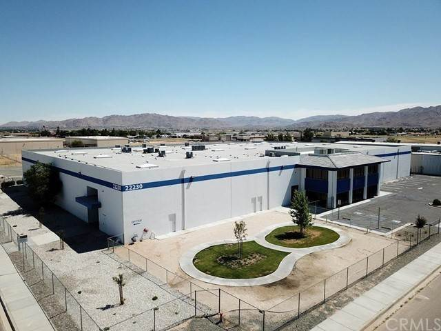 Commercial for Sale at 22230 Ottawa Road Apple Valley, California 92308 United States
