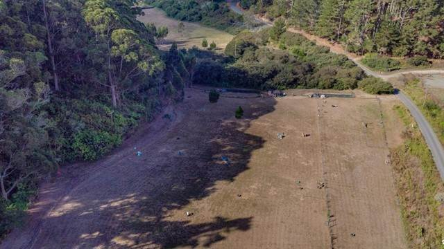 Land for Sale at 771 Rivera Road Montara, California 94037 United States