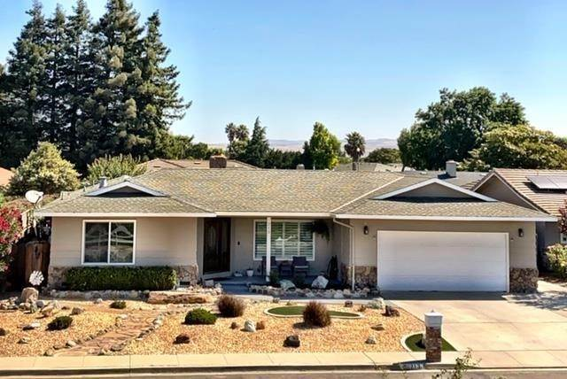 Single Family Homes for Sale at 213 Rio Vista Drive King City, California 93930 United States