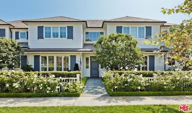 Single Family Homes for Sale at 15050 Altata Drive Pacific Palisades, California 90272 United States