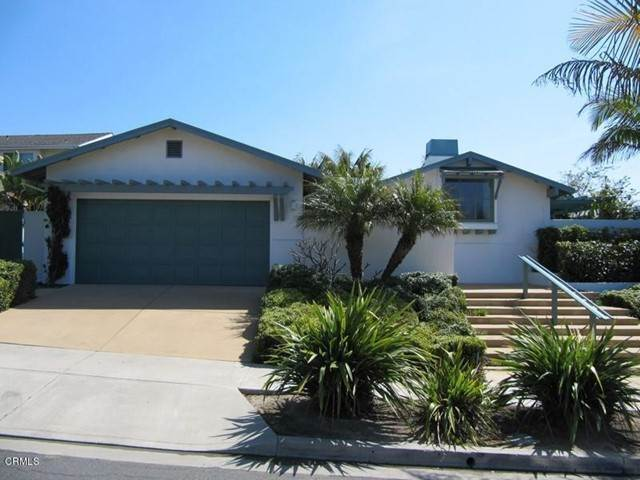Single Family Homes for Sale at 246 Fir Tree Place Goleta, California 93117 United States