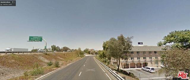 Land for Sale at 2805 0 Buck Owens Blvd Bakersfield, California 93308 United States