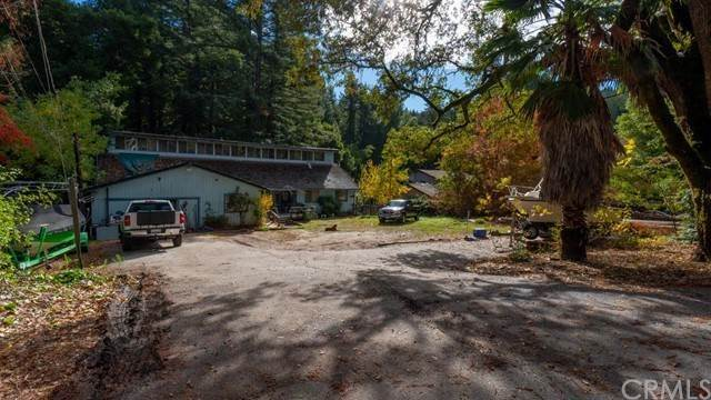 Single Family Homes for Sale at 14778 Bear Creek Road Boulder Creek, California 95006 United States