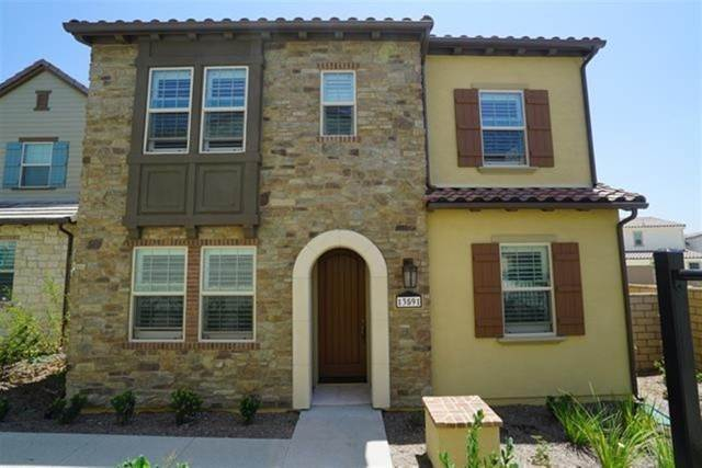 Single Family Homes at 13591 Cantare Trail San Diego, California 92130 United States