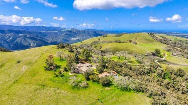 Single Family Homes for Sale at 500475 El Caminito Road Carmel Valley, California 93924 United States