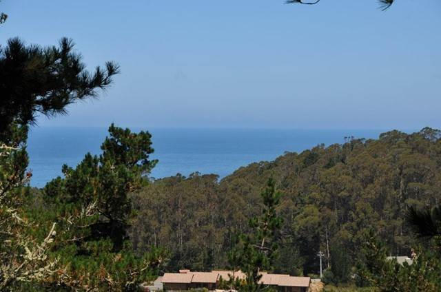 Land for Sale at 1 Summit Road Montara, California 94037 United States