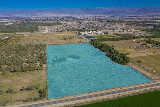 Land for Sale at Avenue 53 Coachella, California 92236 United States