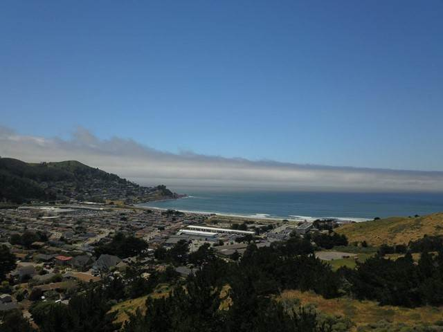 Land for Sale at Corona Pacifica, California 94044 United States