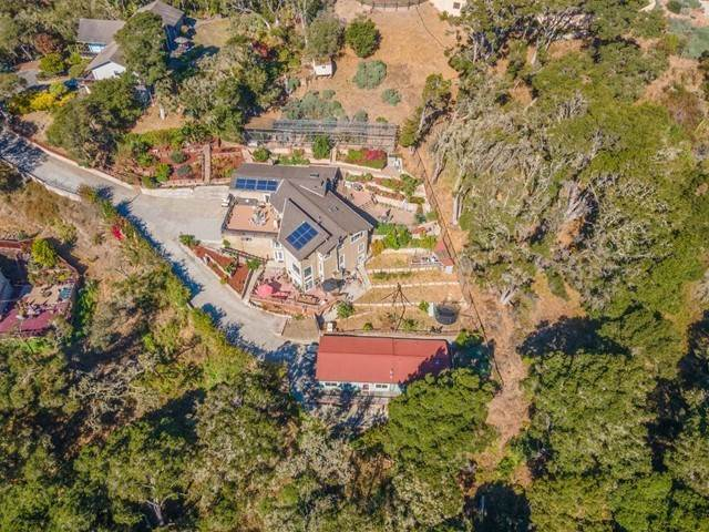 Residential Income for Sale at 150 Paseo Bonito Lane Aptos, California 95003 United States