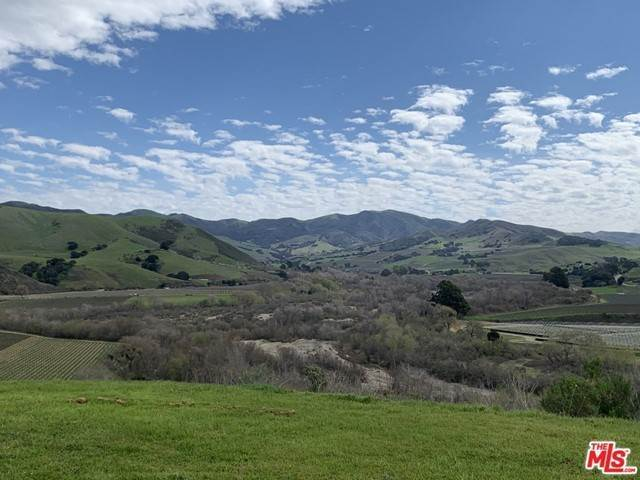 Land for Sale at 7296 SANTOS Road Lompoc, California 93436 United States