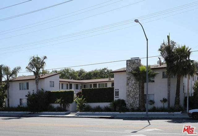 Residential Income for Sale at 11178 Culver Boulevard Culver City, California 90230 United States