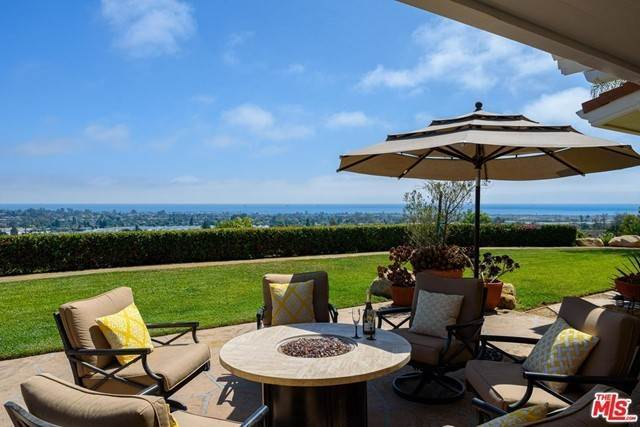 Single Family Homes for Sale at 4468 Foothill Road Carpinteria, California 93013 United States