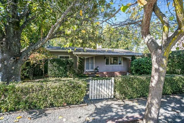 Residential Income for Sale at 761765 Edgewood Road San Mateo, California 94402 United States