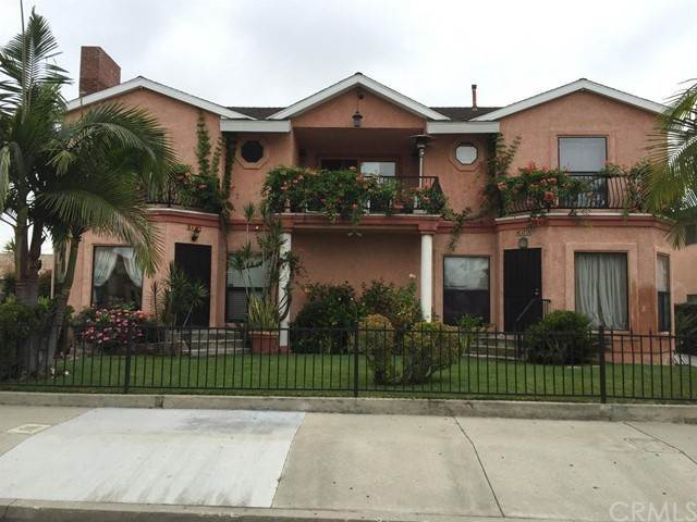 Residential Income for Sale at 4108 Rowland Avenue El Monte, California 91731 United States