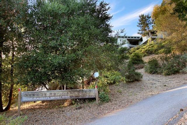 Single Family Homes for Sale at 3200 Pleasant Valley Road Aptos, California 95003 United States