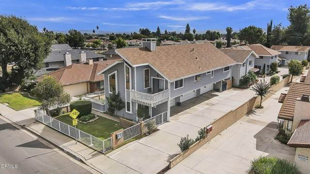 Residential Income for Sale at 9632 Longden Avenue Temple City, California 91780 United States