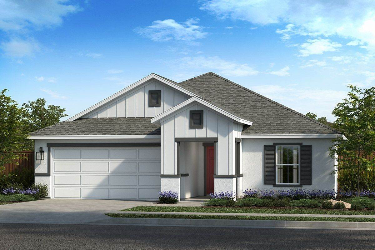 Single Family for Sale at Heritage At Mitchell Village - Plan 1680 6183 Neff Court CITRUS HEIGHTS, CALIFORNIA 95610 UNITED STATES
