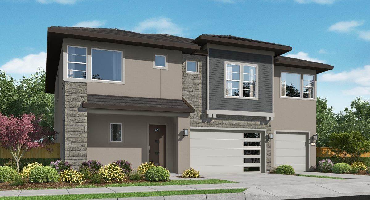Single Family for Sale at Hawk View At Bass Lake Hills - Residence 3487 2354 Brannan Way El Dorado Hills, California 95762 United States