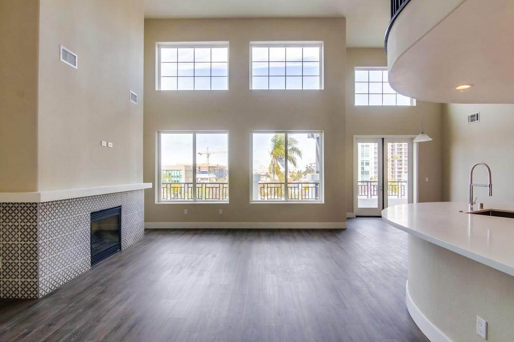 Multi Family for Sale at Penthouse 3275 5th Avenue San Diego, California 92103 United States