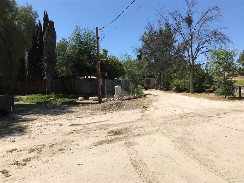 Residential for Sale at 43925 Hwy 79 Anza, California 92536 United States