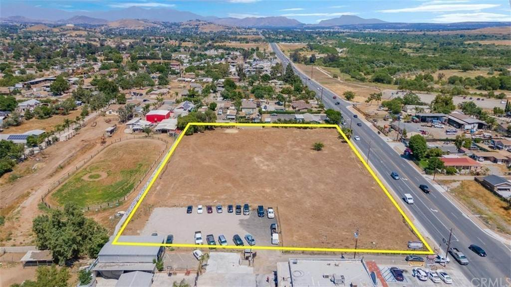 Land for Sale at Jurupa, California United States