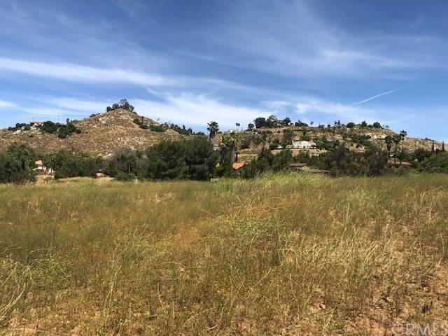 Land for Sale at Lake Mathews Drive Lake Mathews, California 92570 United States