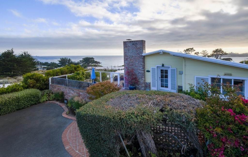 Residential for Sale at 5 Sand & Sea 5 Sand & Sea Carmel By The Sea, California 93921 United States