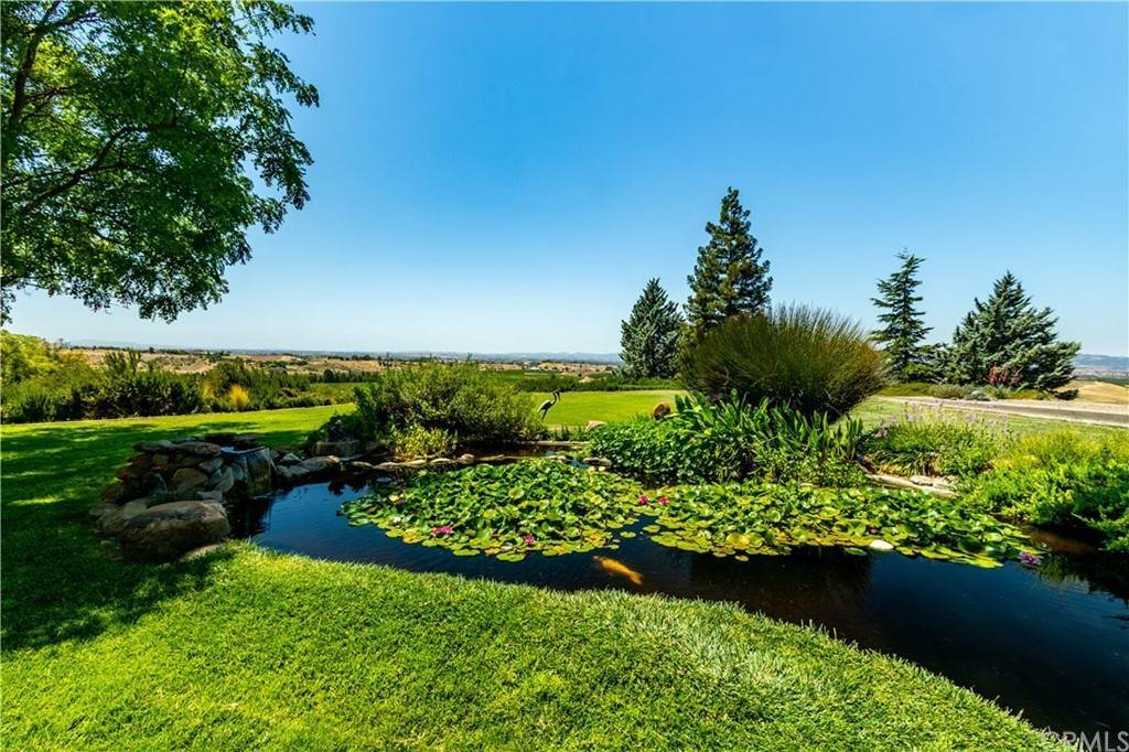 Residential for Sale at 6286 & 6280 Von Dollen Road San Miguel, California 93451 United States