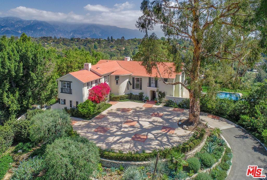 Residential for Sale at 870 South SAN RAFAEL Avenue Pasadena, California 91105 United States