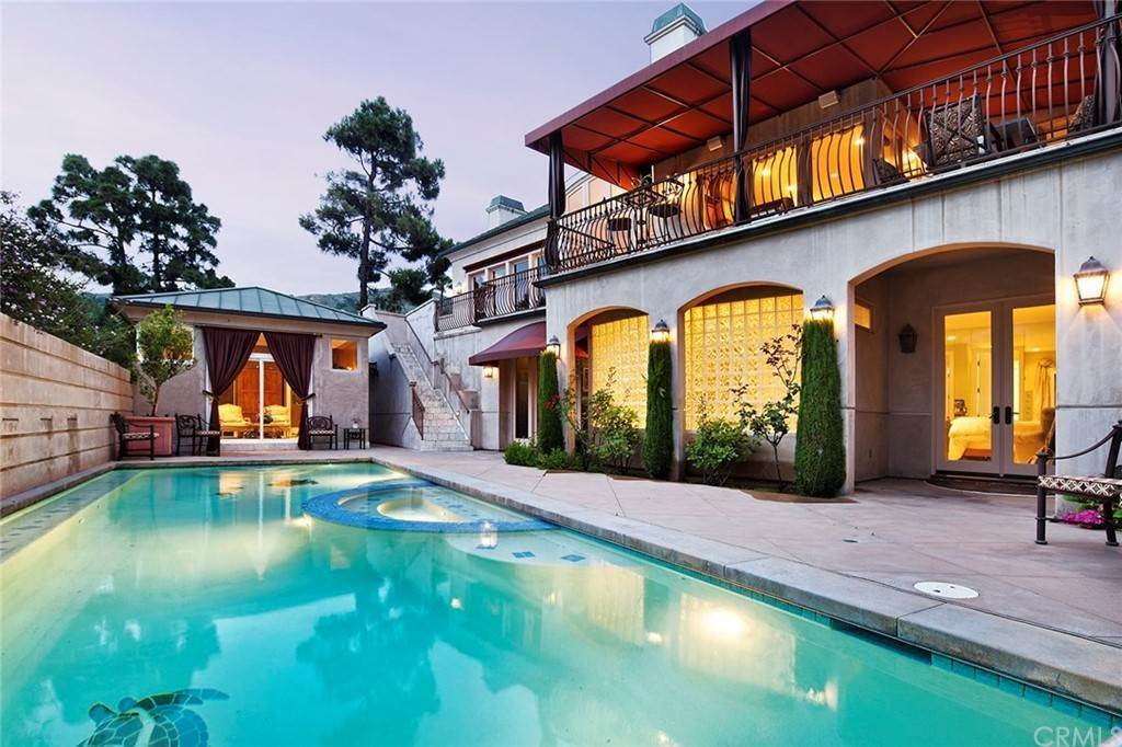 Residential for Sale at 7 Smithcliffs Road Laguna Beach, California 92651 United States