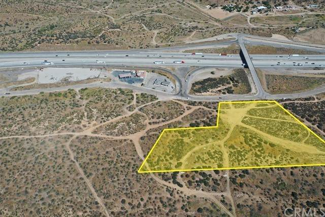 Land for Sale at Mariposa Road Oak Hills, California 92344 United States