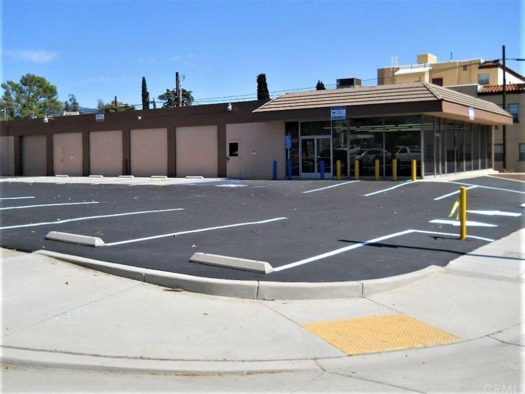 Commercial for Sale at 263 West Ramsey Street Banning, California 92220 United States