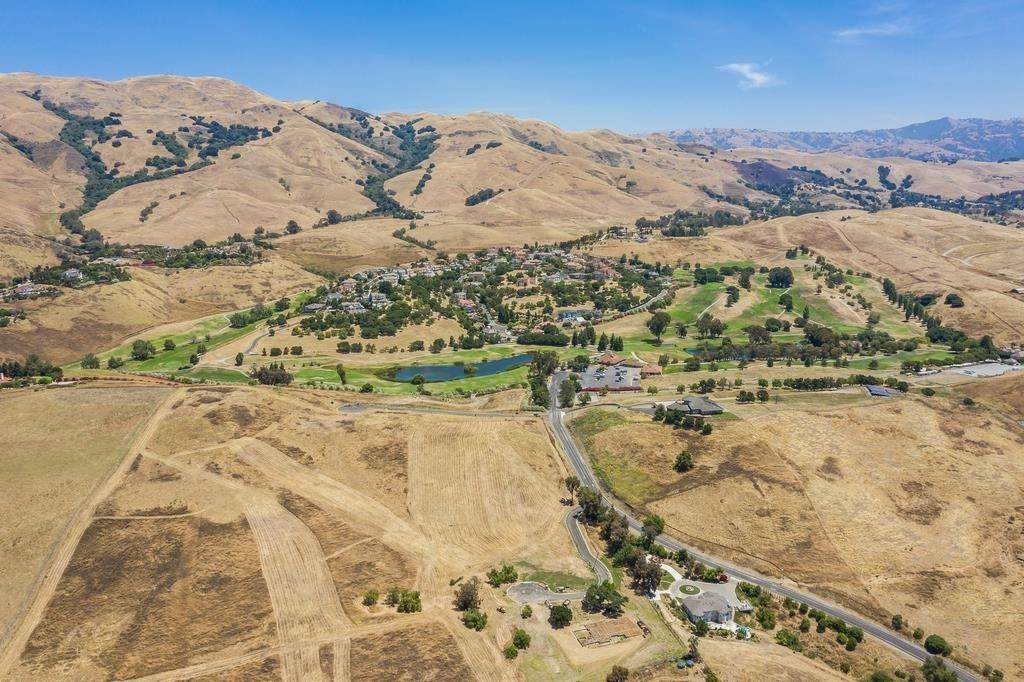Land for Sale at 1339 Terra Vista Court Milpitas, California 95035 United States
