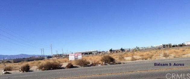 Land for Sale at Balsam Road Victorville, California 92392 United States