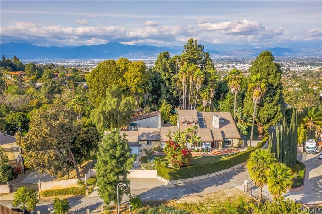 Residential for Sale at 2576 Turnbull Canyon Road Hacienda Heights, California 91745 United States