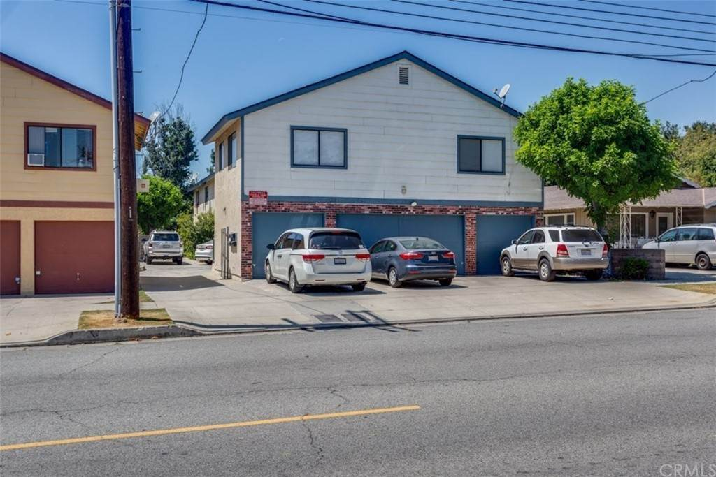 Residential Income for Sale at 805 North Pasadena Avenue Azusa, California 91702 United States