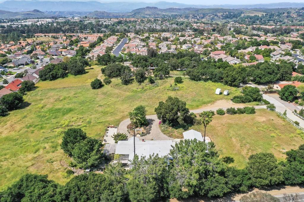 Land for Sale at 1651 Lynn Road Newbury Park, California 91320 United States