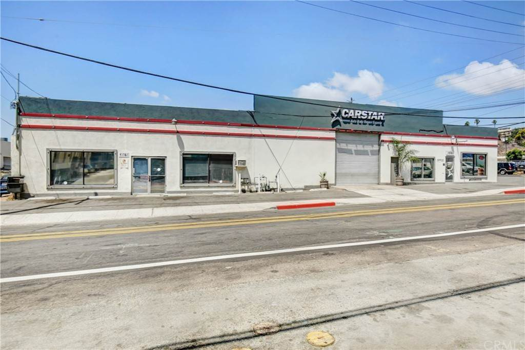 Industrial for Sale at 3570 Olive Street Lemon Grove, California 91945 United States