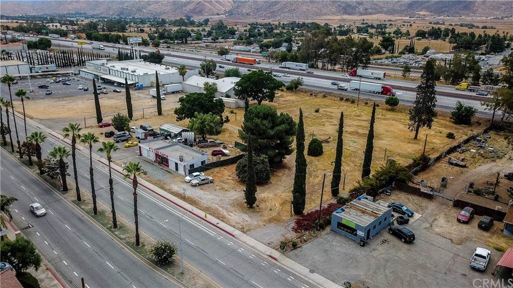 Land for Sale at 2736 West Ramsey Street Banning, California 92220 United States