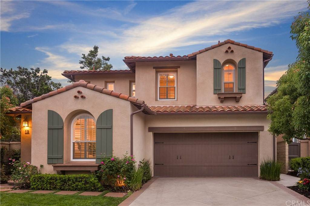 Single Family Homes at 12 Via Adrian San Clemente, California 92673 United States