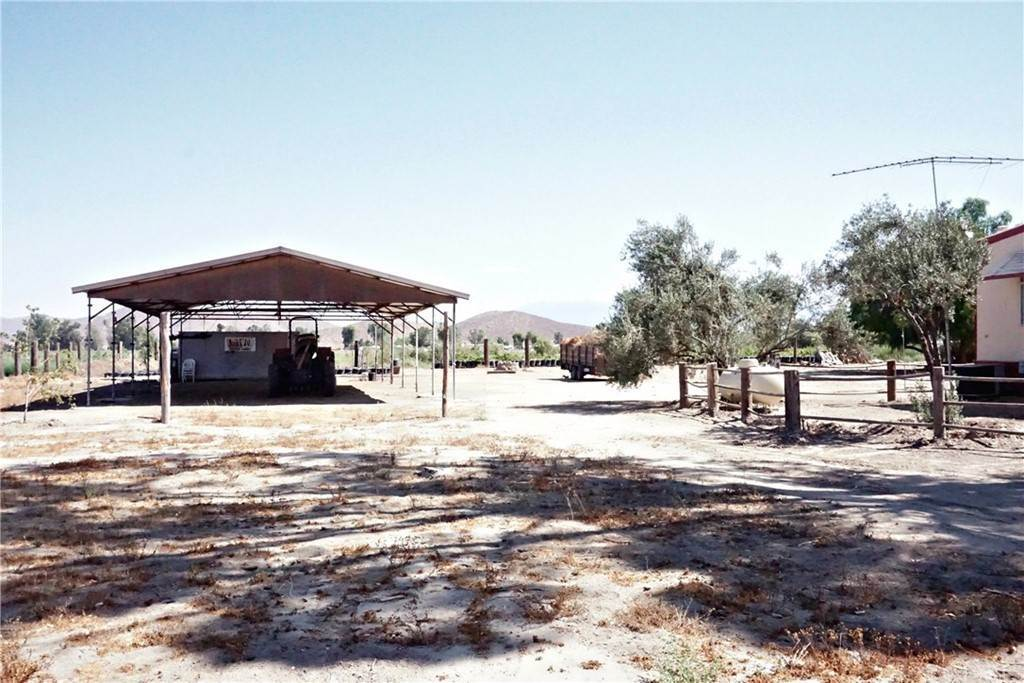 Land for Sale at 34530 Olive Avenue Winchester, California 92596 United States