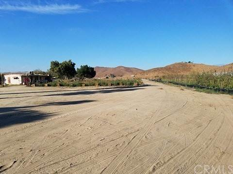 Land for Sale at 34462 Simpson Road Winchester, California 92596 United States
