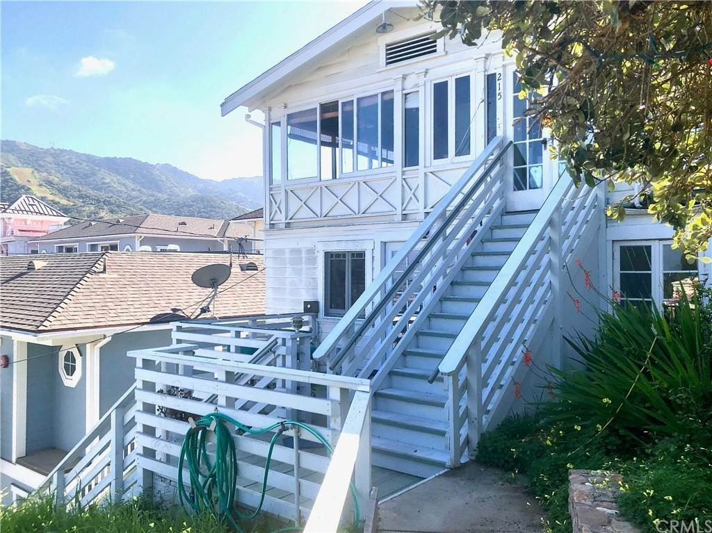 Residential for Sale at 215 Beacon Street Avalon, California 90704 United States