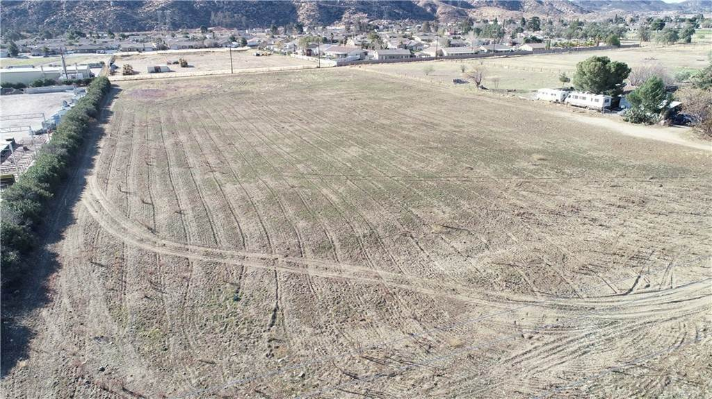 Land for Sale at Barbour Street Banning, California 92220 United States