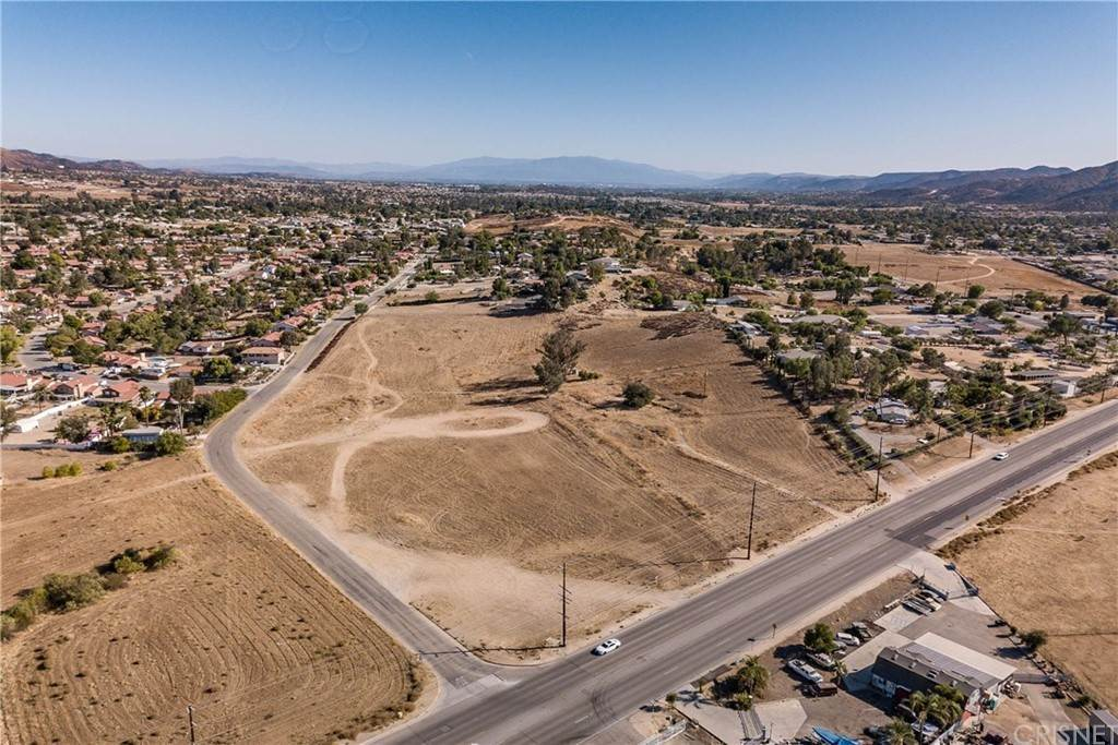 Land for Sale at 34920 Mission Trail Wildomar, California 92595 United States