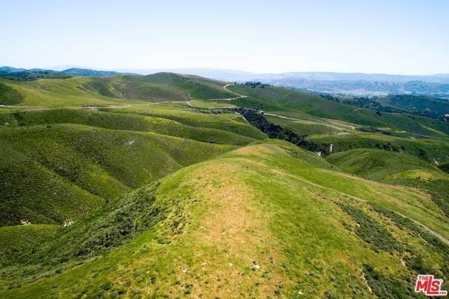 Land for Sale at 3900 Gypsy Canyon Lane Lompoc, California 93436 United States