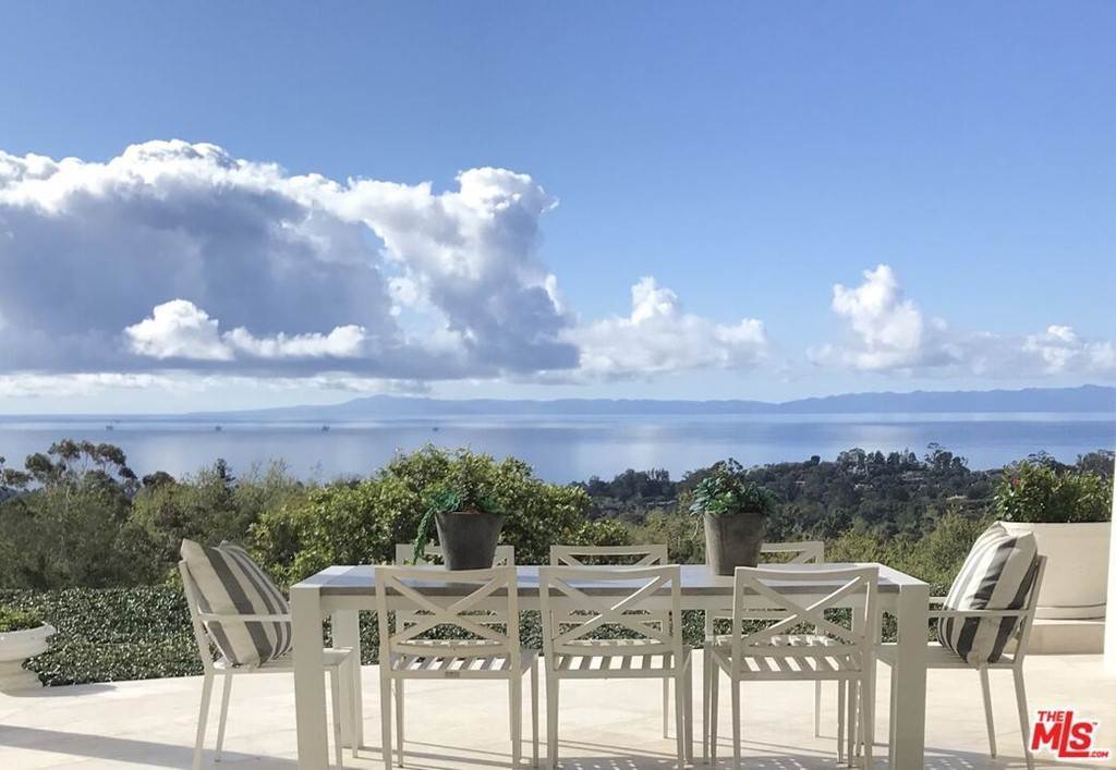 Residential for Sale at 1188 East MOUNTAIN Drive Santa Barbara, California 93108 United States