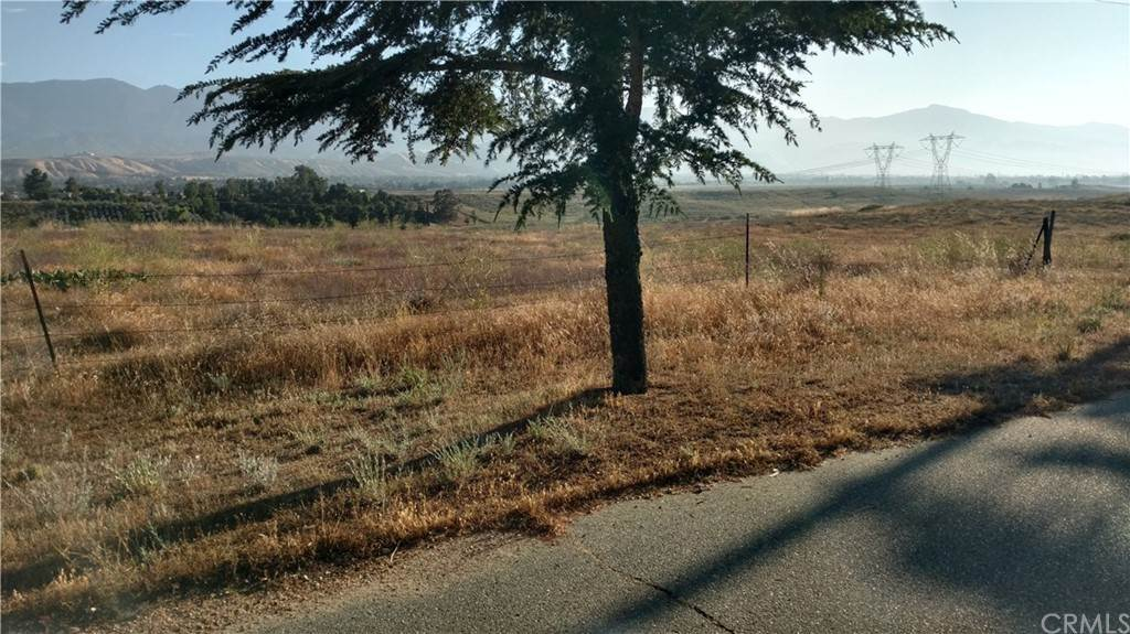 Land for Sale at Banning, California United States